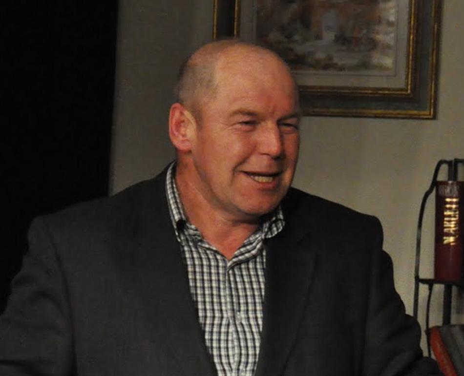 Erwin Staudinger